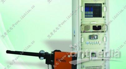 YDZX-01烟气排放连续自动监测系统(直测式)