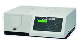UV-2102C型紫外/可见分光光度计