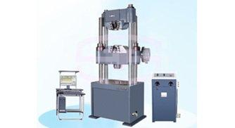 WEW/300C/600C/1000C微机屏显液压万能试验机
