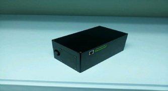 HR03高分辨率微型光纤光谱仪