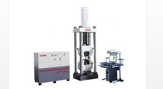 SHT5605 微机控制电液伺服万能试验机