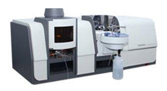 AAS9000火焰石墨炉一体式原子吸收