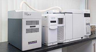 英国markes公司全在线双冷阱大气预浓缩系统 TT24-7