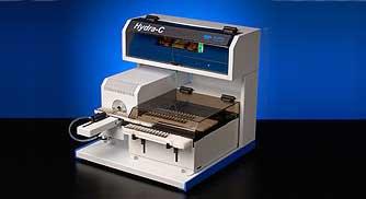 Hydra-C 全自动固体汞分析仪