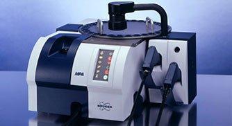 MPA 多功能傅立叶变换近红外光谱仪