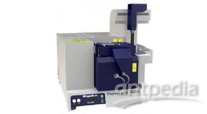 Thermo plus EVO2 TG-DTA热重差热分析仪