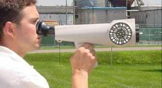 在线臭气嗅辨测量仪