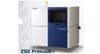 ZSX Primus III+ 上照射式波长色散X射线荧光光谱仪