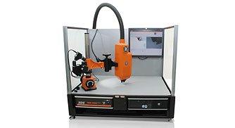 HD1000型X荧光光谱仪