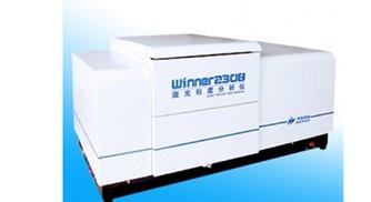 Winner2308智能型干湿一体激光粒度分析仪