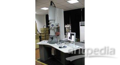 Tecnai G2 20 200kV透射电子显微镜