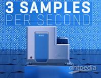 SCIEX在2020年美国质谱年会上发布Echo MS系统