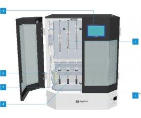 Aqua Trace ASPE899全自動固相萃取裝置