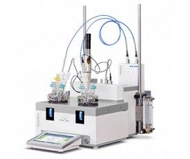 熱流量熱儀EasyMax 102 HFCal