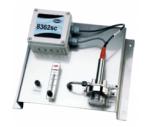 8362sc 高純水用 pH分析儀