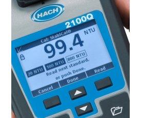 2100Q 便攜式濁度儀