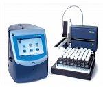 哈希QbD1200實驗室TOC(總有機碳)分析儀