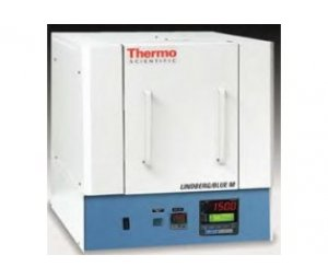 Thermo Scientific Lindberg/Blue M 1500°C多功能箱式炉,带一体控制器(Thermo Scientific LBM 1500°C box furnace, integal control)