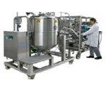 GE UniFlux全自動生產規模膜分離系統