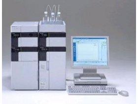 LC-20高效液相色谱仪