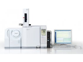 GCMS-QP2010气相色谱质谱联用仪