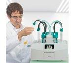 893 專業型Rancimat生物柴油氧化安定性測定儀
