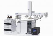 食品中礦物油分析LC-GC聯用系統