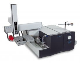 總氮總硫分析儀XPLORER NS 荷蘭TE公司