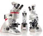 德國徠卡 偏光顯微鏡 DM4P