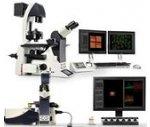 高內涵自動篩選 Leica HCS A