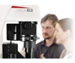 結合光片與共聚焦技術 Leica TCS SP8 DLS