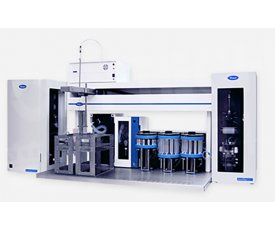 Preplinc GPC凝膠凈化/SPE固相萃取/濃縮聯用儀