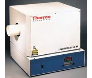 Thermo Scientific Lindberg/Blue M 1500°C通用管式炉,带一体控制器(Thermo Scientific LBM 1500°C general purpose tube furnace, integral control)