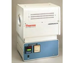 Thermo Scientific Lindberg/Blue M 1700°C高温管式炉,带独立控制器(Thermo Scientific LBM 1700°C high temperature tube furnace, independent control)