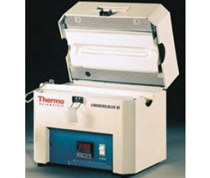 Thermo Scientific Lindberg/Blue M 1100°C Mini-MiteTM单区管式炉(Thermo Scientific LBM 1100°C tube furnace, single zone)