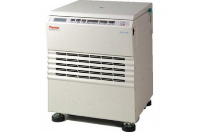 Thermo Scientific™ Heraeus™ Cryofuge 5500i / Multifuge 4KR 大容量落地离心机