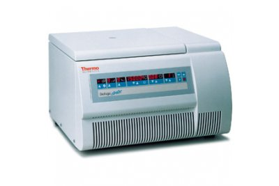 Thermo Scientific™ Sorvall™ Stratos 全能台式高速冷冻离心机
