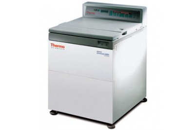 Thermo Scientific™ Heraeus™ Cryofuge 6000i 大容量落地离心机