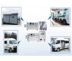 全在線環境空氣重金屬元素連續監測系統(GED+ICP-MS)