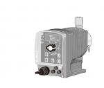 Chemtron GALa高壓電磁驅動計量泵