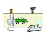 固定式尾氣遙測系統