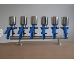 天津賽普瑞SPR系列不銹鋼多聯六聯過濾器生產廠家