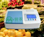 酒店檢測農藥殘留儀,飯店食品安全檢測儀,農藥殘留檢測儀