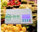 高檔酒店用食品安全檢測儀,憫農供應農藥殘留速測儀,農藥殘留檢測儀價格