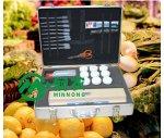食品安全農藥殘留速測儀,高檔飯店用農藥殘留檢測儀,食品安全農殘儀