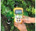 憫農GT-TZS土壤水分測定儀