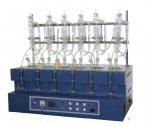 四川廠家智能一體化蒸餾儀JTZL-6