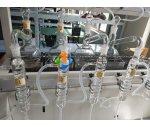 一體化蒸餾儀JTZL-6揮發酚處理