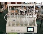 萬用一體化蒸餾儀JTZL-6