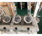 全自動智能一體化蒸餾儀JTZL-6工作原理